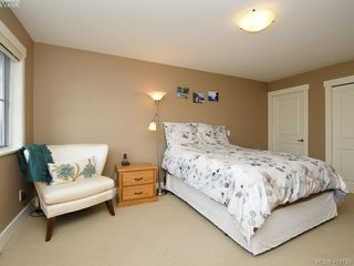 Photo 13: 106 1825 Kings Road in VICTORIA: SE Camosun Row/Townhouse for sale (Saanich East)  : MLS®# 419139