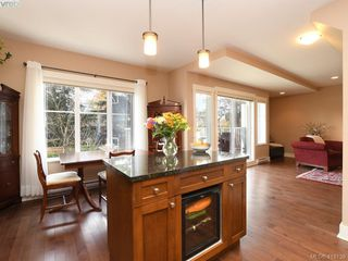 Photo 5: 106 1825 Kings Road in VICTORIA: SE Camosun Row/Townhouse for sale (Saanich East)  : MLS®# 419139