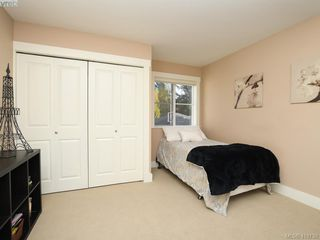 Photo 17: 106 1825 Kings Road in VICTORIA: SE Camosun Row/Townhouse for sale (Saanich East)  : MLS®# 419139