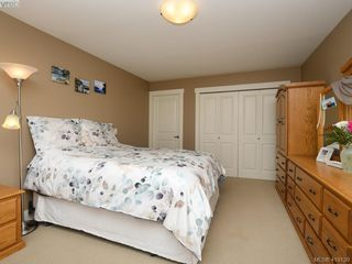 Photo 15: 106 1825 Kings Road in VICTORIA: SE Camosun Row/Townhouse for sale (Saanich East)  : MLS®# 419139