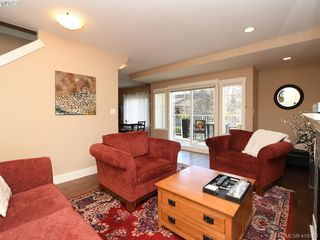 Photo 12: 106 1825 Kings Road in VICTORIA: SE Camosun Row/Townhouse for sale (Saanich East)  : MLS®# 419139