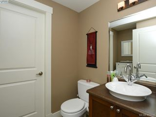 Photo 20: 106 1825 Kings Road in VICTORIA: SE Camosun Row/Townhouse for sale (Saanich East)  : MLS®# 419139