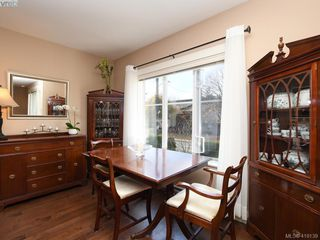 Photo 9: 106 1825 Kings Road in VICTORIA: SE Camosun Row/Townhouse for sale (Saanich East)  : MLS®# 419139