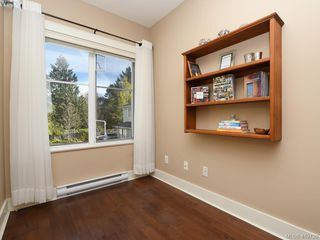 Photo 10: 106 1825 Kings Road in VICTORIA: SE Camosun Row/Townhouse for sale (Saanich East)  : MLS®# 419139