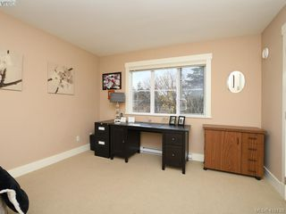 Photo 18: 106 1825 Kings Road in VICTORIA: SE Camosun Row/Townhouse for sale (Saanich East)  : MLS®# 419139