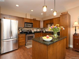 Photo 6: 106 1825 Kings Road in VICTORIA: SE Camosun Row/Townhouse for sale (Saanich East)  : MLS®# 419139
