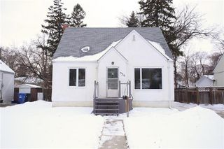 Photo 1: 356 Conway Street in Winnipeg: Deer Lodge Residential for sale (5E)  : MLS®# 202000305