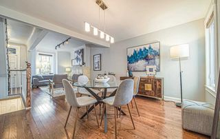 Photo 3: 176 De Grassi Street in Toronto: South Riverdale House (2-Storey) for sale (Toronto E01)  : MLS®# E4683283