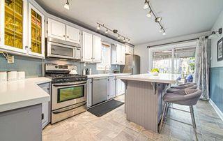Photo 4: 176 De Grassi Street in Toronto: South Riverdale House (2-Storey) for sale (Toronto E01)  : MLS®# E4683283