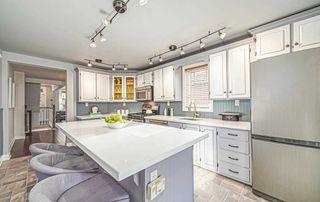 Photo 7: 176 De Grassi Street in Toronto: South Riverdale House (2-Storey) for sale (Toronto E01)  : MLS®# E4683283
