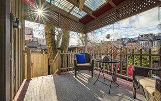 Photo 19: 176 De Grassi Street in Toronto: South Riverdale House (2-Storey) for sale (Toronto E01)  : MLS®# E4683283
