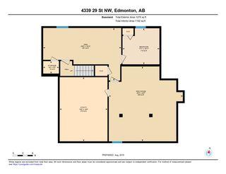 Photo 49: 4339 29 Street in Edmonton: Zone 30 House for sale : MLS®# E4189075