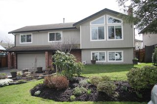 Photo 1: 32754 Nanaimo Close in : Central Abbotsford House for sale (Abbotsford)  : MLS®# R2448458