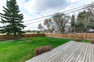 Photo 22: 252 Evergreen Street: Sherwood Park House for sale : MLS®# E4196165
