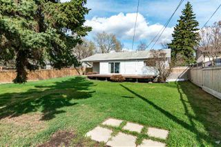 Photo 25: 252 Evergreen Street: Sherwood Park House for sale : MLS®# E4196165