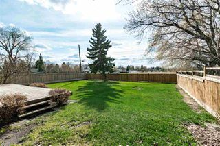 Photo 24: 252 Evergreen Street: Sherwood Park House for sale : MLS®# E4196165