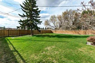 Photo 29: 252 Evergreen Street: Sherwood Park House for sale : MLS®# E4196165