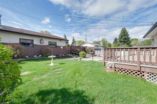 Photo 38:  in Edmonton: Zone 19 House for sale : MLS®# E4198102