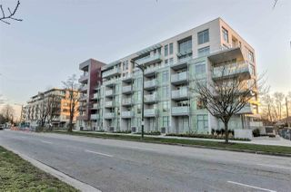 "Photo 1: 602 5033 CAMBIE Street in Vancouver: Cambie Condo for sale in ""35 PARK WEST"" (Vancouver West)  : MLS®# R2459535"
