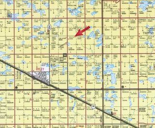 Photo 2: W4-17-50-14-NW: Rural Beaver County Rural Land/Vacant Lot for sale : MLS®# E4205947