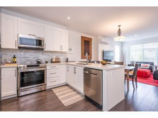 "Photo 12: 97 9989 BARNSTON Drive in Surrey: Fraser Heights Townhouse for sale in ""Highcrest"" (North Surrey)  : MLS®# R2477034"
