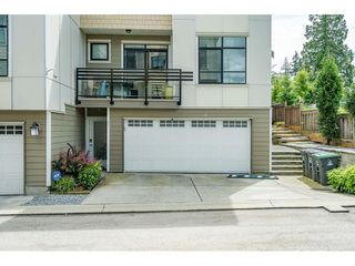 "Photo 2: 97 9989 BARNSTON Drive in Surrey: Fraser Heights Townhouse for sale in ""Highcrest"" (North Surrey)  : MLS®# R2477034"
