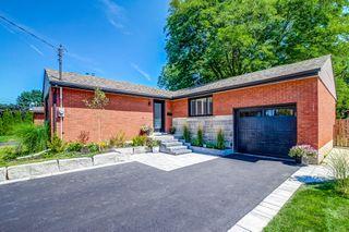 Photo 2: 2234 Joyce Street in Burlington: Brant House (Bungalow) for sale : MLS®# W4870337