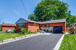 Photo 1: 2234 Joyce Street in Burlington: Brant House (Bungalow) for sale : MLS®# W4870337