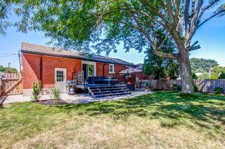 Photo 38: 2234 Joyce Street in Burlington: Brant House (Bungalow) for sale : MLS®# W4870337