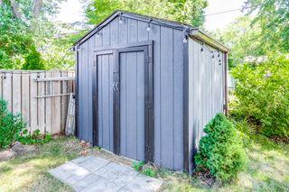 Photo 40: 2234 Joyce Street in Burlington: Brant House (Bungalow) for sale : MLS®# W4870337