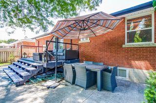 Photo 35: 2234 Joyce Street in Burlington: Brant House (Bungalow) for sale : MLS®# W4870337