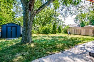 Photo 39: 2234 Joyce Street in Burlington: Brant House (Bungalow) for sale : MLS®# W4870337