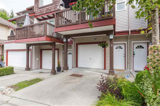Photo 34: 40 15 FOREST PARK WAY in Port Moody: Heritage Woods PM Townhouse for sale : MLS®# R2488383