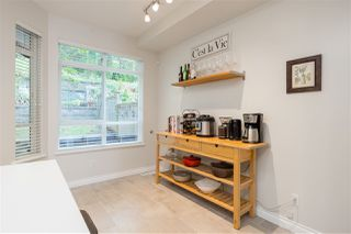 Photo 9: 40 15 FOREST PARK WAY in Port Moody: Heritage Woods PM Townhouse for sale : MLS®# R2488383