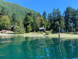Photo 1: 8396 Sa-Seen-Os Rd in : Du Youbou Land for sale (Duncan)  : MLS®# 854147