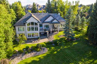 Photo 18: 248 WINDERMERE Drive in Edmonton: Zone 56 House for sale : MLS®# E4212907