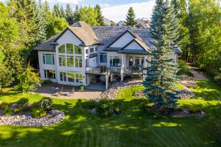 Photo 19: 248 WINDERMERE Drive in Edmonton: Zone 56 House for sale : MLS®# E4212907