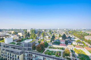 "Photo 32: 751 5515 BOUNDARY Road in Vancouver: Collingwood VE Condo for sale in ""WALL CENTRE - CENTRAL PARK"" (Vancouver East)  : MLS®# R2496450"