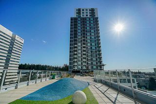 "Photo 40: 751 5515 BOUNDARY Road in Vancouver: Collingwood VE Condo for sale in ""WALL CENTRE - CENTRAL PARK"" (Vancouver East)  : MLS®# R2496450"