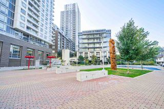 "Photo 33: 751 5515 BOUNDARY Road in Vancouver: Collingwood VE Condo for sale in ""WALL CENTRE - CENTRAL PARK"" (Vancouver East)  : MLS®# R2496450"