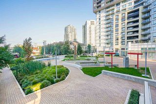 "Photo 35: 751 5515 BOUNDARY Road in Vancouver: Collingwood VE Condo for sale in ""WALL CENTRE - CENTRAL PARK"" (Vancouver East)  : MLS®# R2496450"