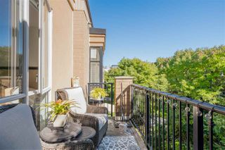 """Photo 14: 356 2175 SALAL Drive in Vancouver: Kitsilano Condo for sale in """"THE SAVONA"""" (Vancouver West)  : MLS®# R2499192"""