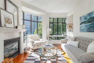"""Photo 3: 356 2175 SALAL Drive in Vancouver: Kitsilano Condo for sale in """"THE SAVONA"""" (Vancouver West)  : MLS®# R2499192"""