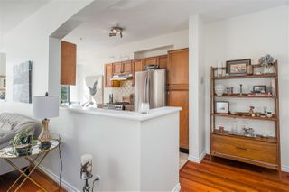 "Photo 13: 356 2175 SALAL Drive in Vancouver: Kitsilano Condo for sale in ""THE SAVONA"" (Vancouver West)  : MLS®# R2499192"