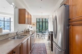 """Photo 9: 356 2175 SALAL Drive in Vancouver: Kitsilano Condo for sale in """"THE SAVONA"""" (Vancouver West)  : MLS®# R2499192"""