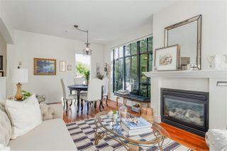 """Photo 6: 356 2175 SALAL Drive in Vancouver: Kitsilano Condo for sale in """"THE SAVONA"""" (Vancouver West)  : MLS®# R2499192"""