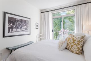 "Photo 16: 356 2175 SALAL Drive in Vancouver: Kitsilano Condo for sale in ""THE SAVONA"" (Vancouver West)  : MLS®# R2499192"
