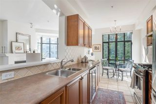 """Photo 10: 356 2175 SALAL Drive in Vancouver: Kitsilano Condo for sale in """"THE SAVONA"""" (Vancouver West)  : MLS®# R2499192"""