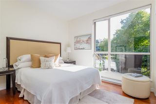 "Photo 18: 356 2175 SALAL Drive in Vancouver: Kitsilano Condo for sale in ""THE SAVONA"" (Vancouver West)  : MLS®# R2499192"