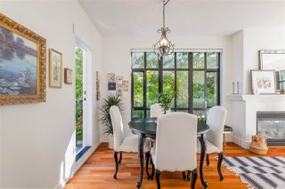 """Photo 8: 356 2175 SALAL Drive in Vancouver: Kitsilano Condo for sale in """"THE SAVONA"""" (Vancouver West)  : MLS®# R2499192"""